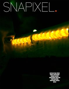 Snapixel magazine july/2011 #photography #free