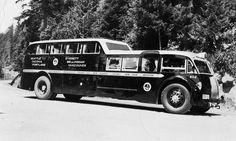 Northcoast Lines Bus, Washington  Oregon