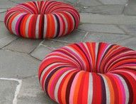 outdoor seating, pouf, inner tube, outdoor chairs, playroom, kid rooms, classroom libraries, upholstery fabrics, tube wrap