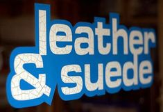 Martha Stewart's advice for cleaning suede and leather {video on Stain Removal 101}