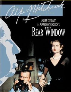 "Alfred Hitchcock's ""Rear Window"""