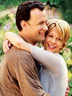 You've Got Mail (Tom Hanks & Meg Ryan)