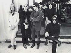 music, velvet underground, white lights, east village, andi warhol, rock, velvetunderground, lou reed, andy warhol