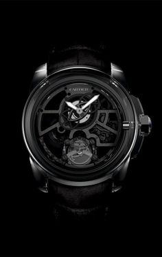#Cartier watch