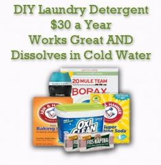 Does the Duggar Family Homemade Laundry Detergent Really Work? A Soap Recipe Review