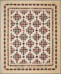 Heartspun Quilts ~ P