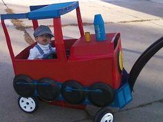 Wagon Stroller Car WC :: ElliottTrain18to24mo.jpg picture by vickifunes - Photobucket