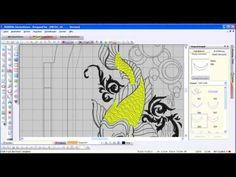 BERNINA Embroidery Software Version 6