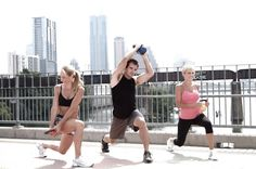 Summer shape up: Corefit tells us how to get bikini-ready in 30 days