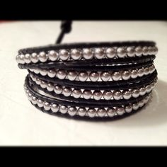 my friend's jewelry store on #Etsy - love this bracelet!