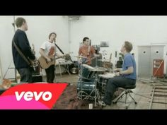 Coldplay - Shiver - http://afarcryfromsunset.com/coldplay-shiver-2/