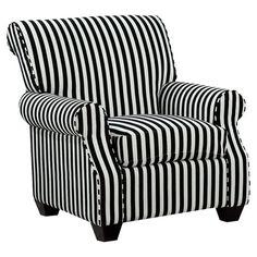 Mont Louis Arm Chair