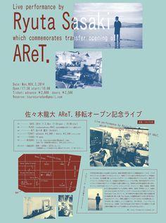 AReT Opening