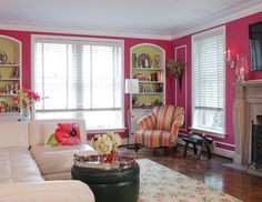 pink bedroom ideas for girls