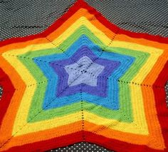 #colorful #crochet