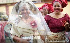 Lekan and Femi Traditional Wedding