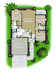 Ravenna floor plan in Southwest FL