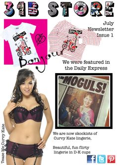 2012 newslett, juli 2012