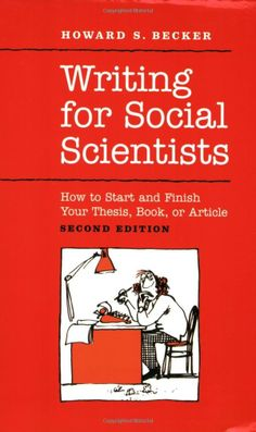 Thesis writing online manual for all researchers