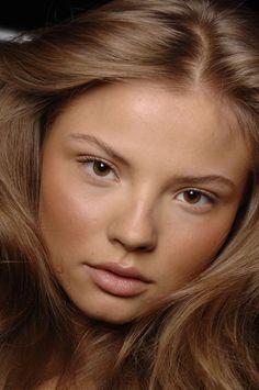 #bronzed #makeup