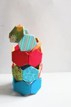 Sewing + Scrap Busting Craft Tutorials | Sewing Secrets - A Blog by Coats & Clark