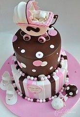 Baby Shower Cake Baby Shower Cake Baby Shower Cake