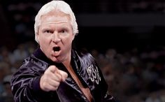 Bobby the Brain Heenan. Greatest Manager and Announcer ever