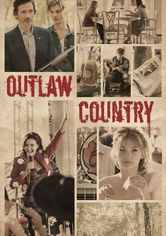 Outlaw Country. This is a pretty good made for tv movie that's available on netflix. I was judging the fact that it's made for tv but it was a good time passer. ...wait. i wrote this halfway through the movie. the end makes me not happy.