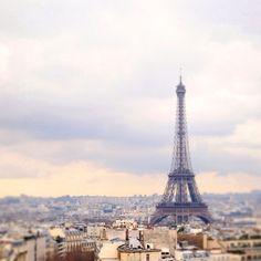 Paris #mrbazaartravels