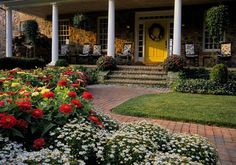 Landscaping Ideas #landscaping_ideas