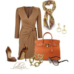 Gucci created by bellaviephotography on polyvore