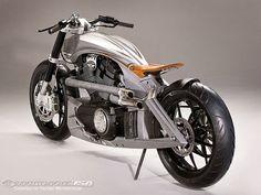 Sweet Concept bike