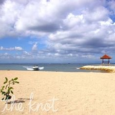 Honeymoons Travel: Bali from The Knot