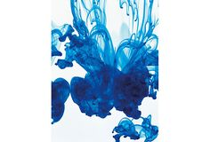 Title: Blue Ink, by Lewis Mulatero