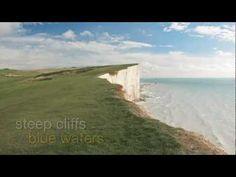 England Travel - Beachy Head