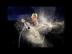 Water Photoshoot: Softball