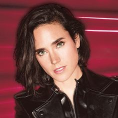 Jennifer Connelly Is Officially Our Short-Hair Idol