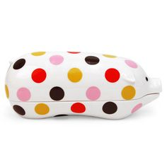Jonathan Adler Pig Butter Dish in All Dining & Entertaining