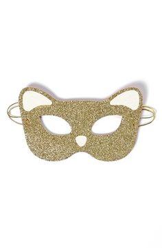 Kate Spade Cat Mask