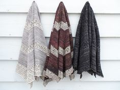 Ravelry: Stella Luna pattern by Laura Aylor. Love these.