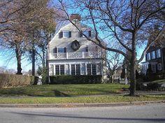 the real amityville house - the-amityville-horror Photo