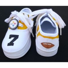 Steelers on pinterest nfl football season and football for Pittsburgh steelers bedroom slippers