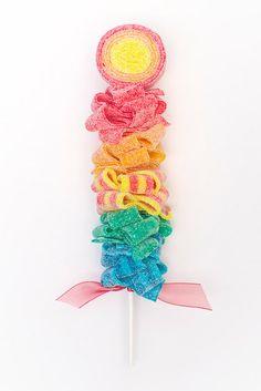 #candies