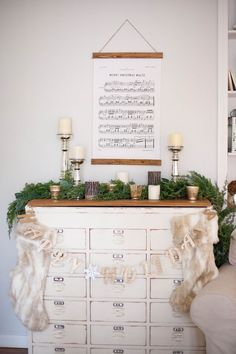 Holiday Decor Style