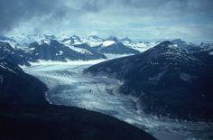 ALASKA WILDERNESS FROM THE AIR |