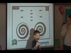 Morning Meeting Using the SMART Board Part 3