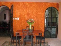 Casa Violeta in Merida