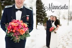 Local Wedding Guide: Minnesota