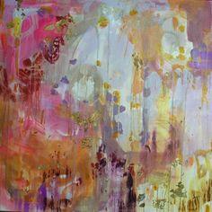 Michelle Armas, amazing artist