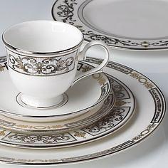 Keepsake fine china set